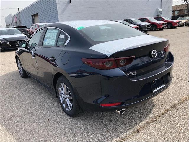 2019 Mazda Mazda3 GS (Stk: SN1298) in Hamilton - Image 3 of 15