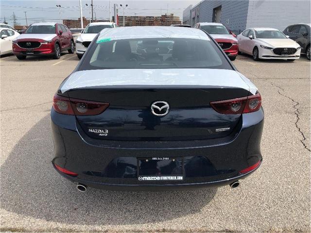 2019 Mazda Mazda3 GS (Stk: SN1298) in Hamilton - Image 4 of 15