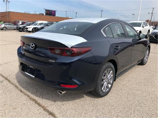 2019 Mazda Mazda3 GS (Stk: SN1298) in Hamilton - Image 5 of 15