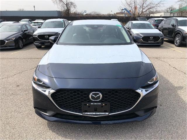 2019 Mazda Mazda3 GS (Stk: SN1298) in Hamilton - Image 8 of 15