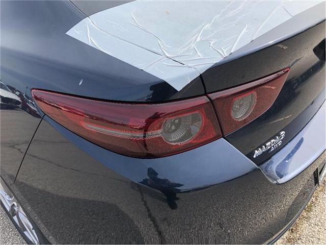 2019 Mazda Mazda3 GS (Stk: SN1298) in Hamilton - Image 12 of 15