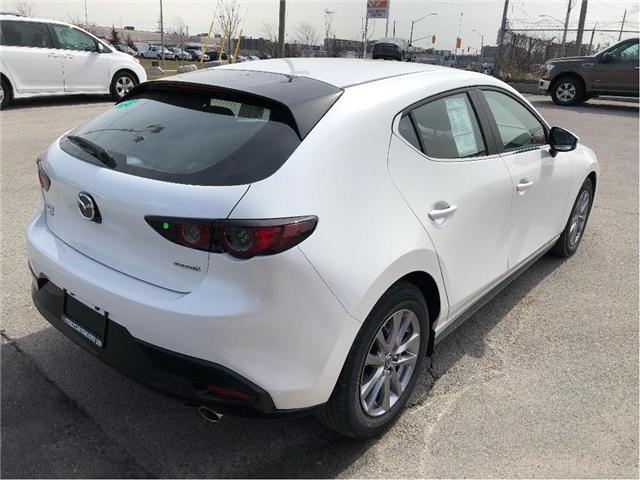 2019 Mazda Mazda3 GS (Stk: SN1299) in Hamilton - Image 5 of 15