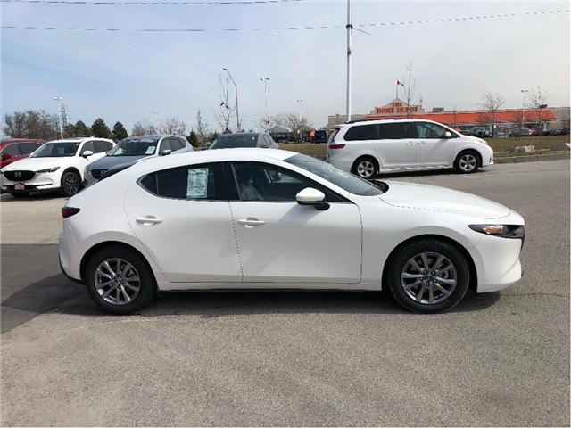 2019 Mazda Mazda3 GS (Stk: SN1299) in Hamilton - Image 6 of 15