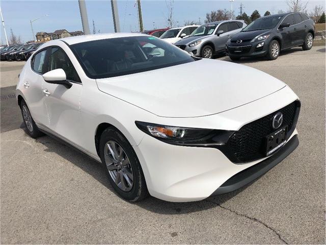 2019 Mazda Mazda3 GS (Stk: SN1299) in Hamilton - Image 7 of 15