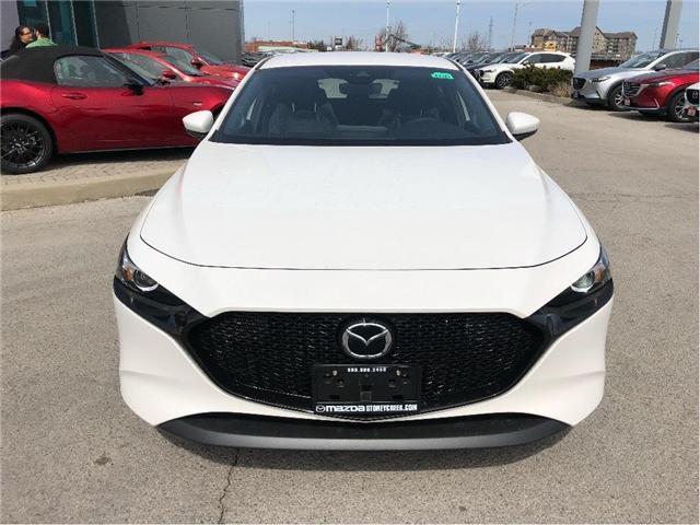 2019 Mazda Mazda3 GS (Stk: SN1299) in Hamilton - Image 8 of 15