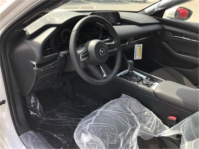 2019 Mazda Mazda3 GS (Stk: SN1299) in Hamilton - Image 13 of 15