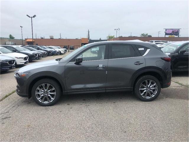2019 Mazda CX-5 Signature (Stk: SN1300) in Hamilton - Image 2 of 15