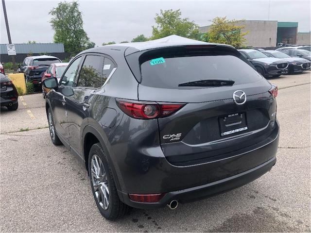 2019 Mazda CX-5 Signature (Stk: SN1300) in Hamilton - Image 3 of 15