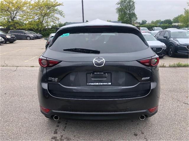 2019 Mazda CX-5 Signature (Stk: SN1300) in Hamilton - Image 4 of 15