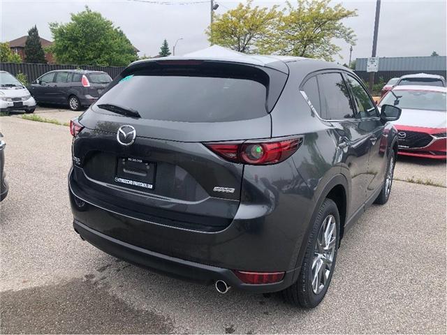 2019 Mazda CX-5 Signature (Stk: SN1300) in Hamilton - Image 5 of 15