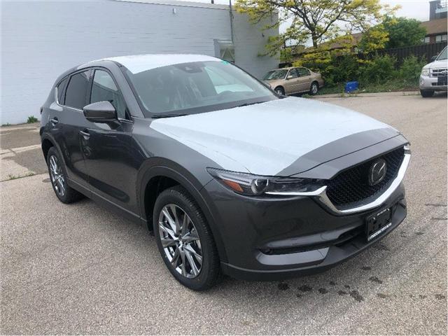 2019 Mazda CX-5 Signature (Stk: SN1300) in Hamilton - Image 7 of 15