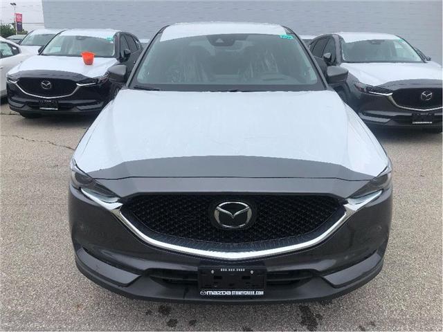 2019 Mazda CX-5 Signature (Stk: SN1300) in Hamilton - Image 8 of 15