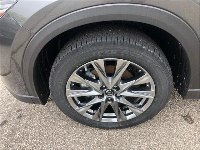 2019 Mazda CX-5 Signature (Stk: SN1300) in Hamilton - Image 11 of 15