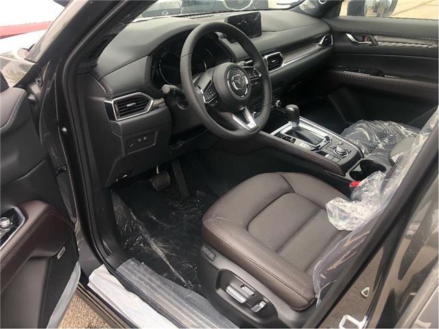 2019 Mazda CX-5 Signature (Stk: SN1300) in Hamilton - Image 13 of 15