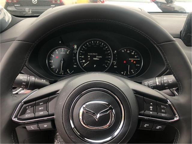 2019 Mazda CX-5 Signature (Stk: SN1300) in Hamilton - Image 14 of 15