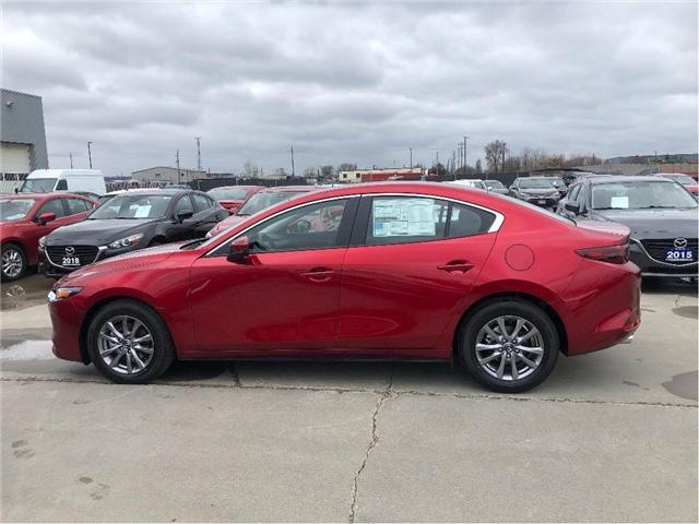 2019 Mazda Mazda3 GS (Stk: SN1303) in Hamilton - Image 2 of 15
