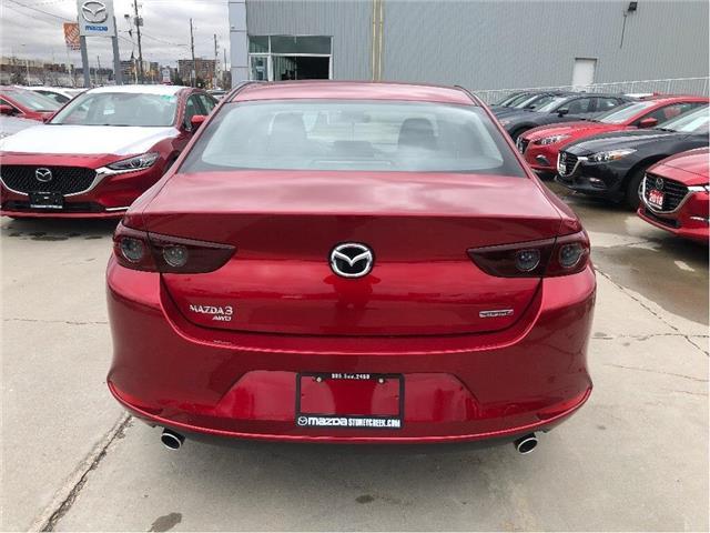 2019 Mazda Mazda3 GS (Stk: SN1303) in Hamilton - Image 4 of 15