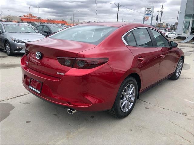 2019 Mazda Mazda3 GS (Stk: SN1303) in Hamilton - Image 5 of 15