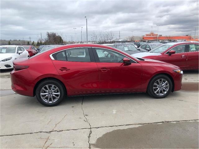 2019 Mazda Mazda3 GS (Stk: SN1303) in Hamilton - Image 6 of 15