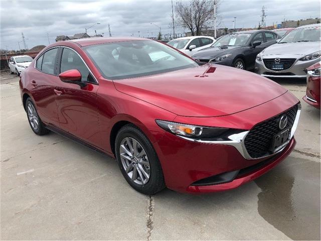 2019 Mazda Mazda3 GS (Stk: SN1303) in Hamilton - Image 7 of 15