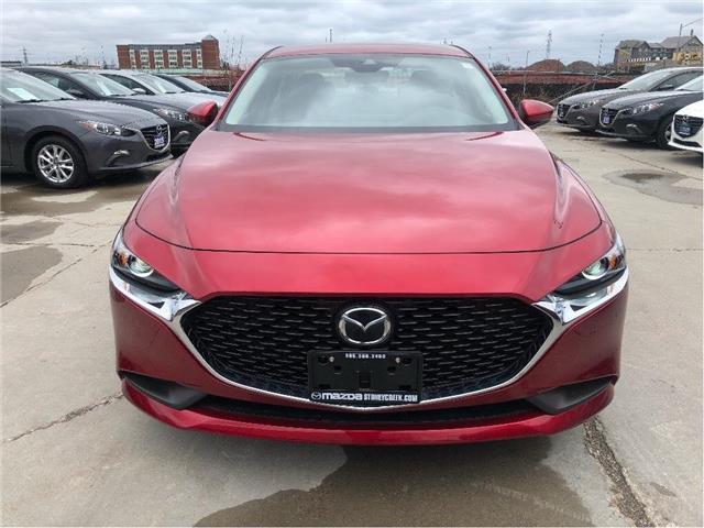 2019 Mazda Mazda3 GS (Stk: SN1303) in Hamilton - Image 8 of 15