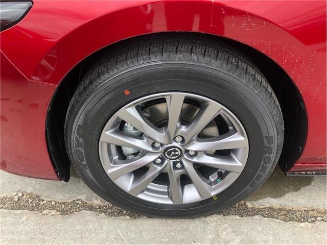 2019 Mazda Mazda3 GS (Stk: SN1303) in Hamilton - Image 11 of 15
