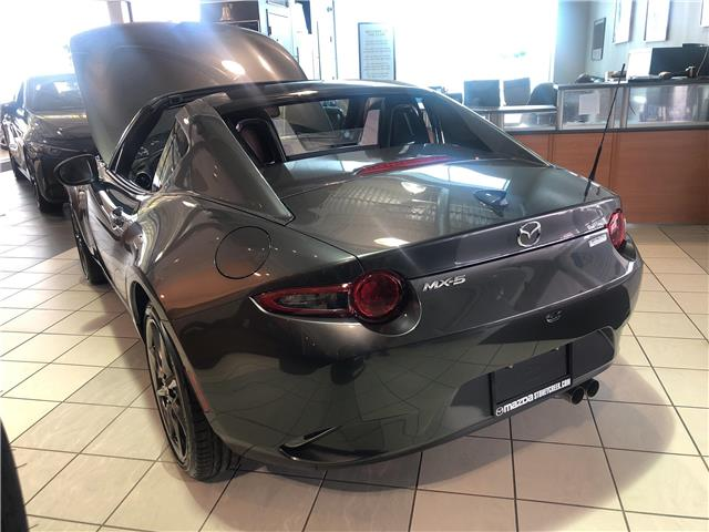2019 Mazda MX-5 RF GT (Stk: SN1306) in Hamilton - Image 3 of 15
