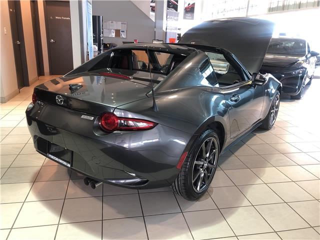 2019 Mazda MX-5 RF GT (Stk: SN1306) in Hamilton - Image 5 of 15