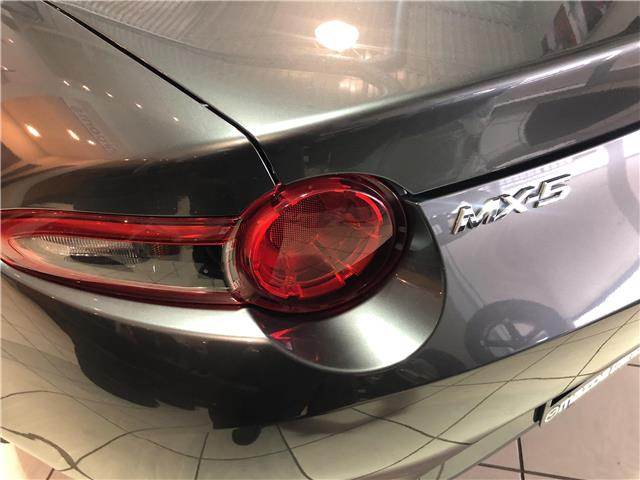 2019 Mazda MX-5 RF GT (Stk: SN1306) in Hamilton - Image 11 of 15