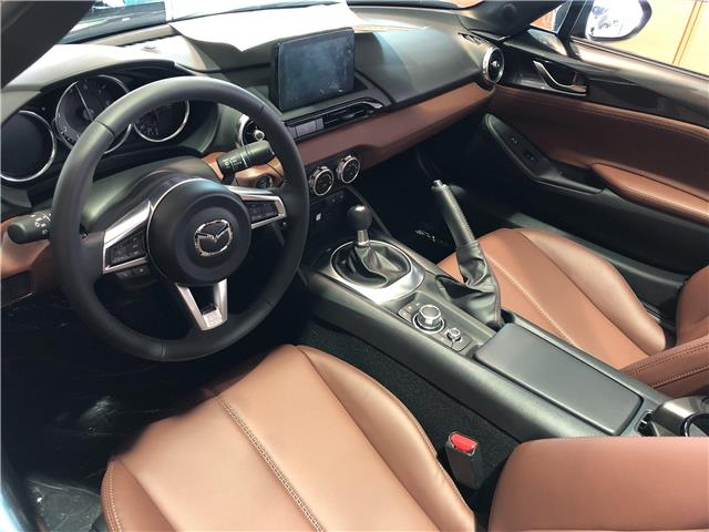 2019 Mazda MX-5 RF GT (Stk: SN1306) in Hamilton - Image 12 of 15