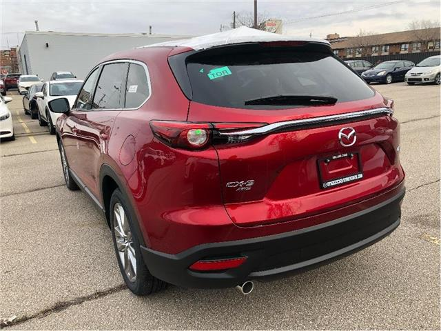 2019 Mazda CX-9 GS-L (Stk: SN1307) in Hamilton - Image 3 of 15