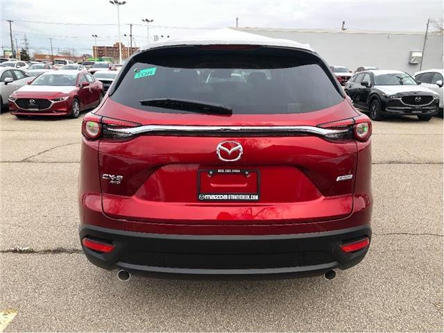 2019 Mazda CX-9 GS-L (Stk: SN1307) in Hamilton - Image 4 of 15