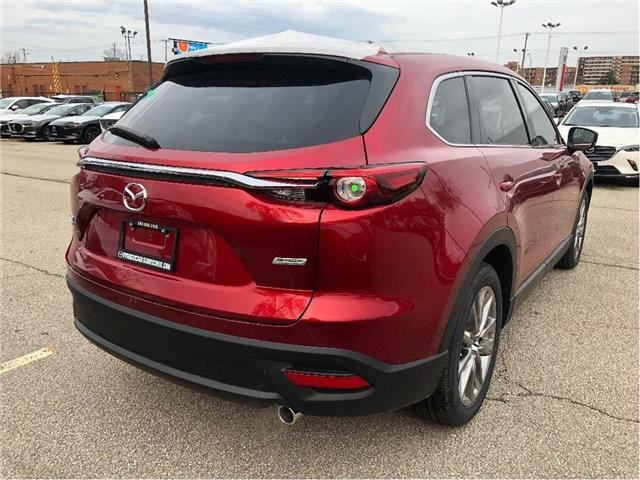 2019 Mazda CX-9 GS-L (Stk: SN1307) in Hamilton - Image 5 of 15