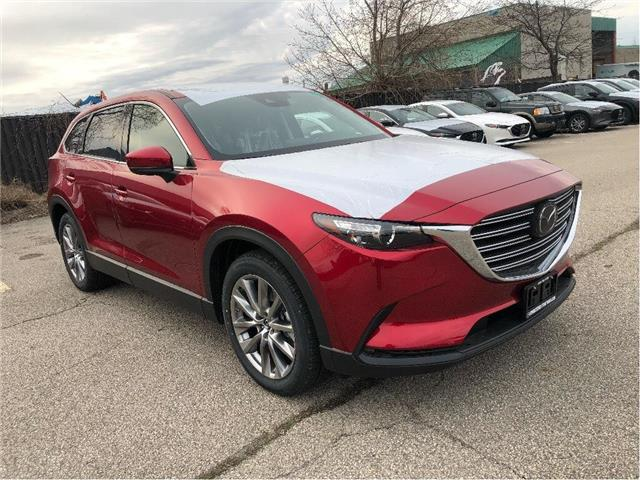 2019 Mazda CX-9 GS-L (Stk: SN1307) in Hamilton - Image 7 of 15