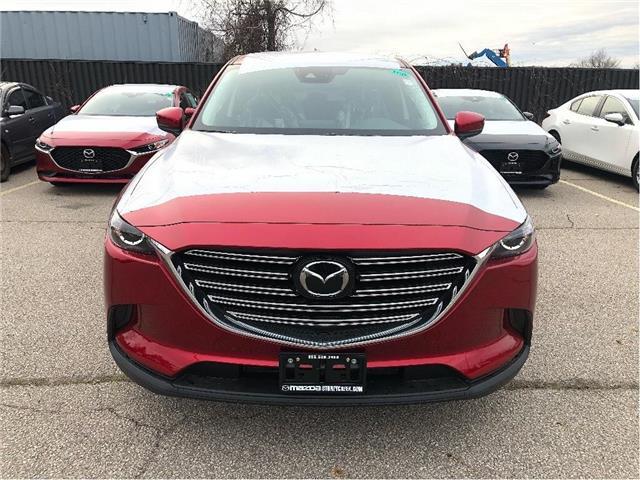 2019 Mazda CX-9 GS-L (Stk: SN1307) in Hamilton - Image 8 of 15