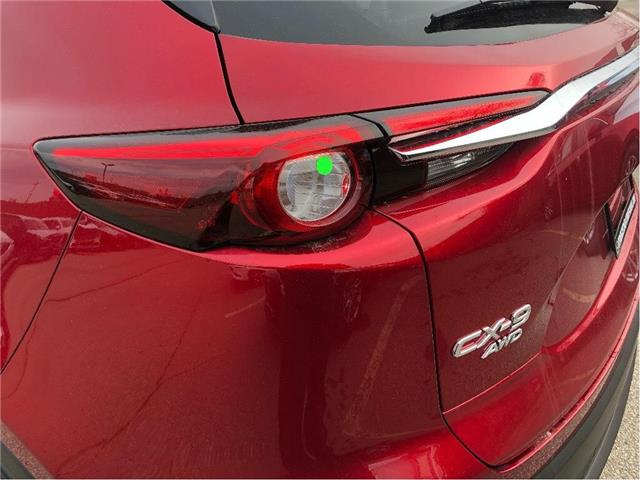 2019 Mazda CX-9 GS-L (Stk: SN1307) in Hamilton - Image 12 of 15