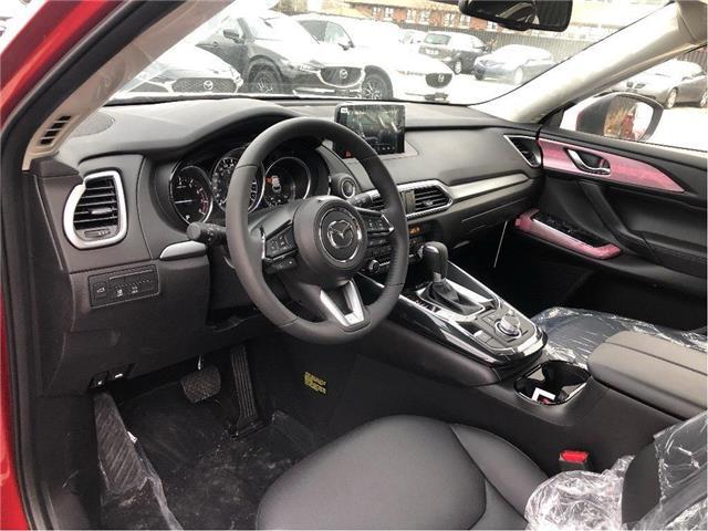 2019 Mazda CX-9 GS-L (Stk: SN1307) in Hamilton - Image 13 of 15