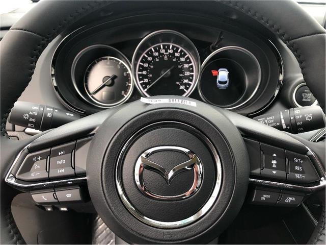 2019 Mazda CX-9 GS-L (Stk: SN1307) in Hamilton - Image 14 of 15