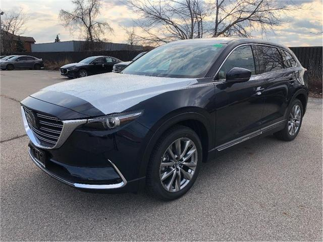 2019 Mazda CX-9 GT (Stk: SN1308) in Hamilton - Image 1 of 15