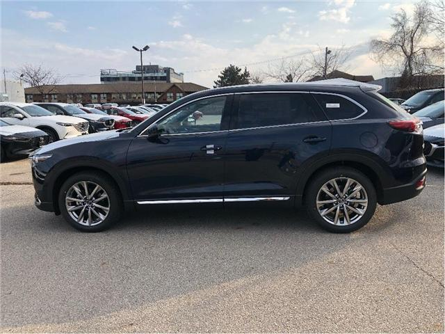 2019 Mazda CX-9 GT (Stk: SN1308) in Hamilton - Image 2 of 15