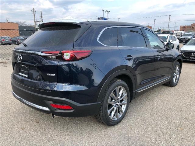 2019 Mazda CX-9 GT (Stk: SN1308) in Hamilton - Image 5 of 15