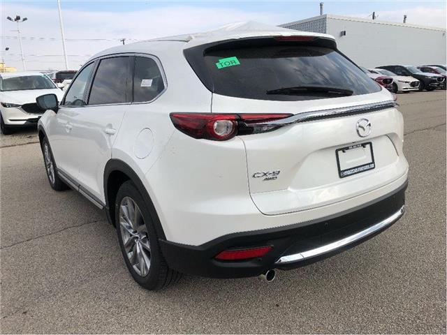2019 Mazda CX-9 GT (Stk: SN1309) in Hamilton - Image 3 of 15