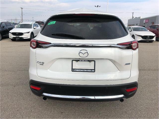 2019 Mazda CX-9 GT (Stk: SN1309) in Hamilton - Image 4 of 15