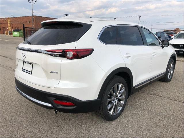 2019 Mazda CX-9 GT (Stk: SN1309) in Hamilton - Image 5 of 15