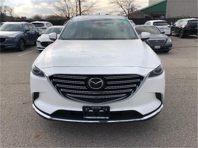 2019 Mazda CX-9 GT (Stk: SN1309) in Hamilton - Image 8 of 15