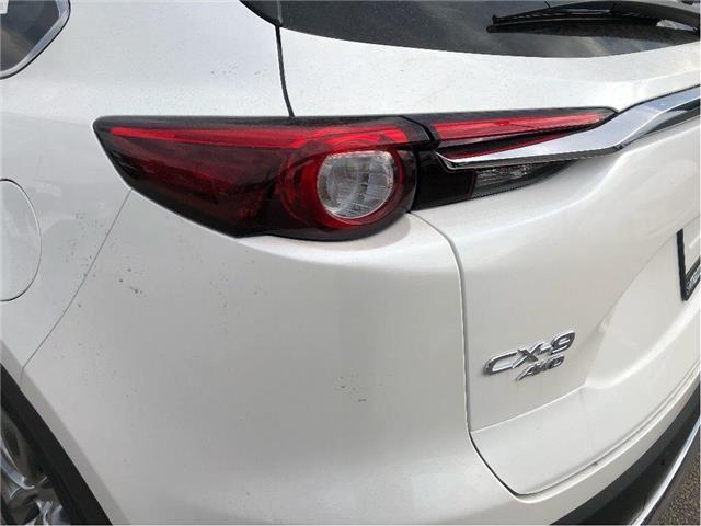 2019 Mazda CX-9 GT (Stk: SN1309) in Hamilton - Image 12 of 15