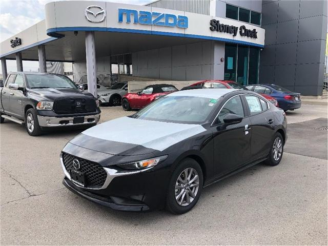 2019 Mazda Mazda3 GS (Stk: SN1311) in Hamilton - Image 1 of 15