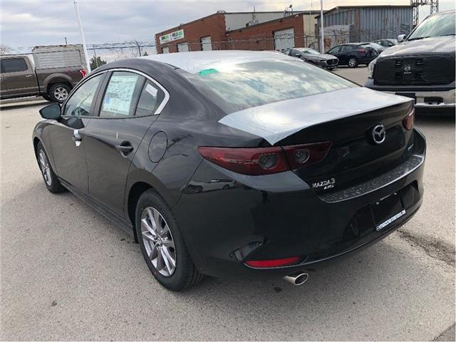 2019 Mazda Mazda3 GS (Stk: SN1311) in Hamilton - Image 3 of 15