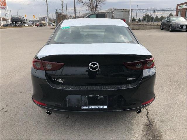 2019 Mazda Mazda3 GS (Stk: SN1311) in Hamilton - Image 4 of 15