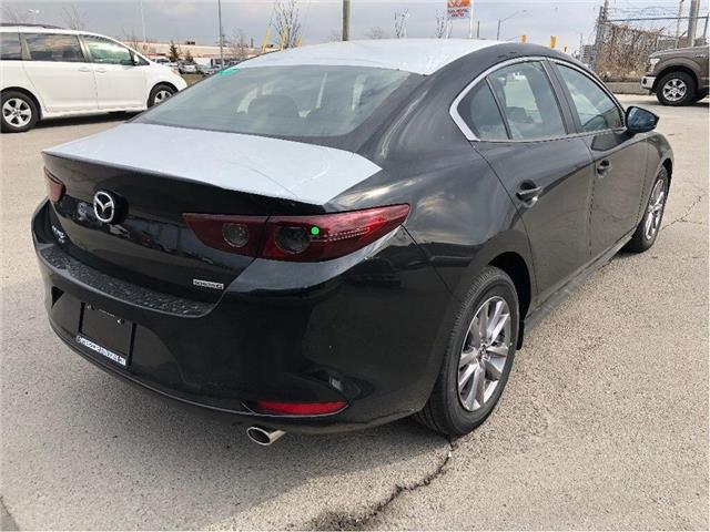 2019 Mazda Mazda3 GS (Stk: SN1311) in Hamilton - Image 5 of 15
